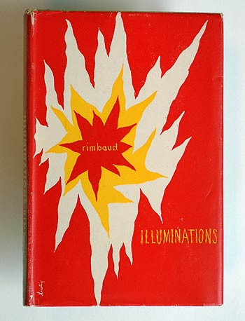 Rimbaud Illuminations