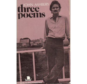Three Poems by John Ashbery