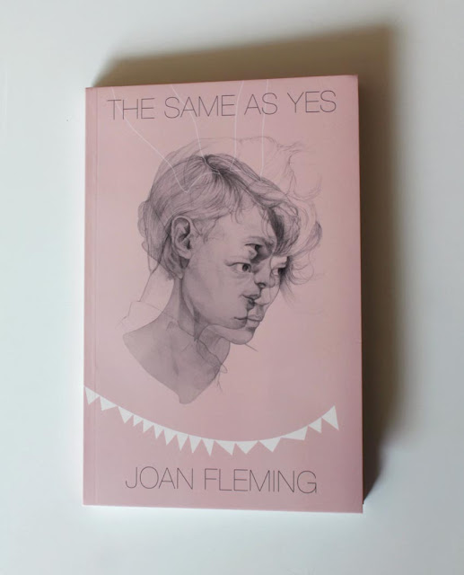 The Same as Yes by Joan Fleming