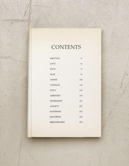 Contents by Kent Rogowski