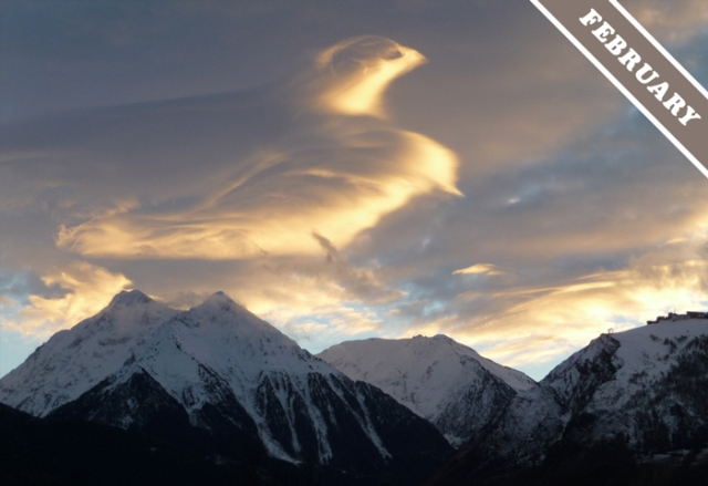 Cloud of the Month, February (via the Cloud Appreciation Society)